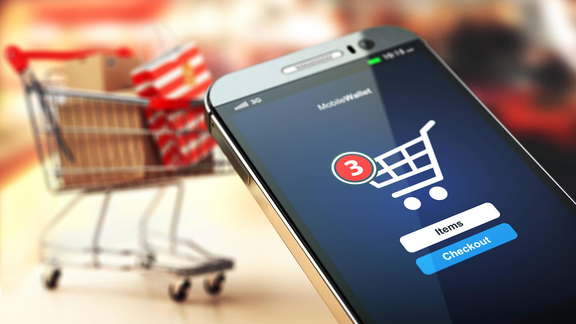 افزایش فروش فروشگاه آنلاین