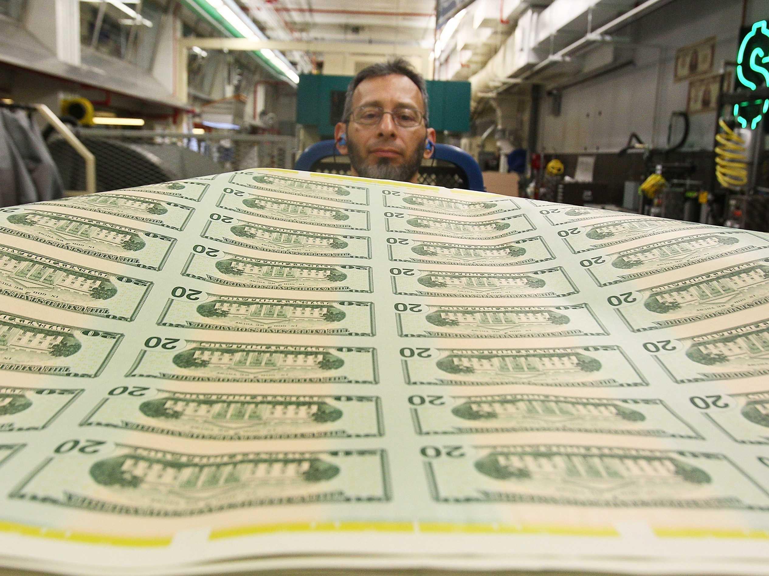 کسب و کار میلیاردی