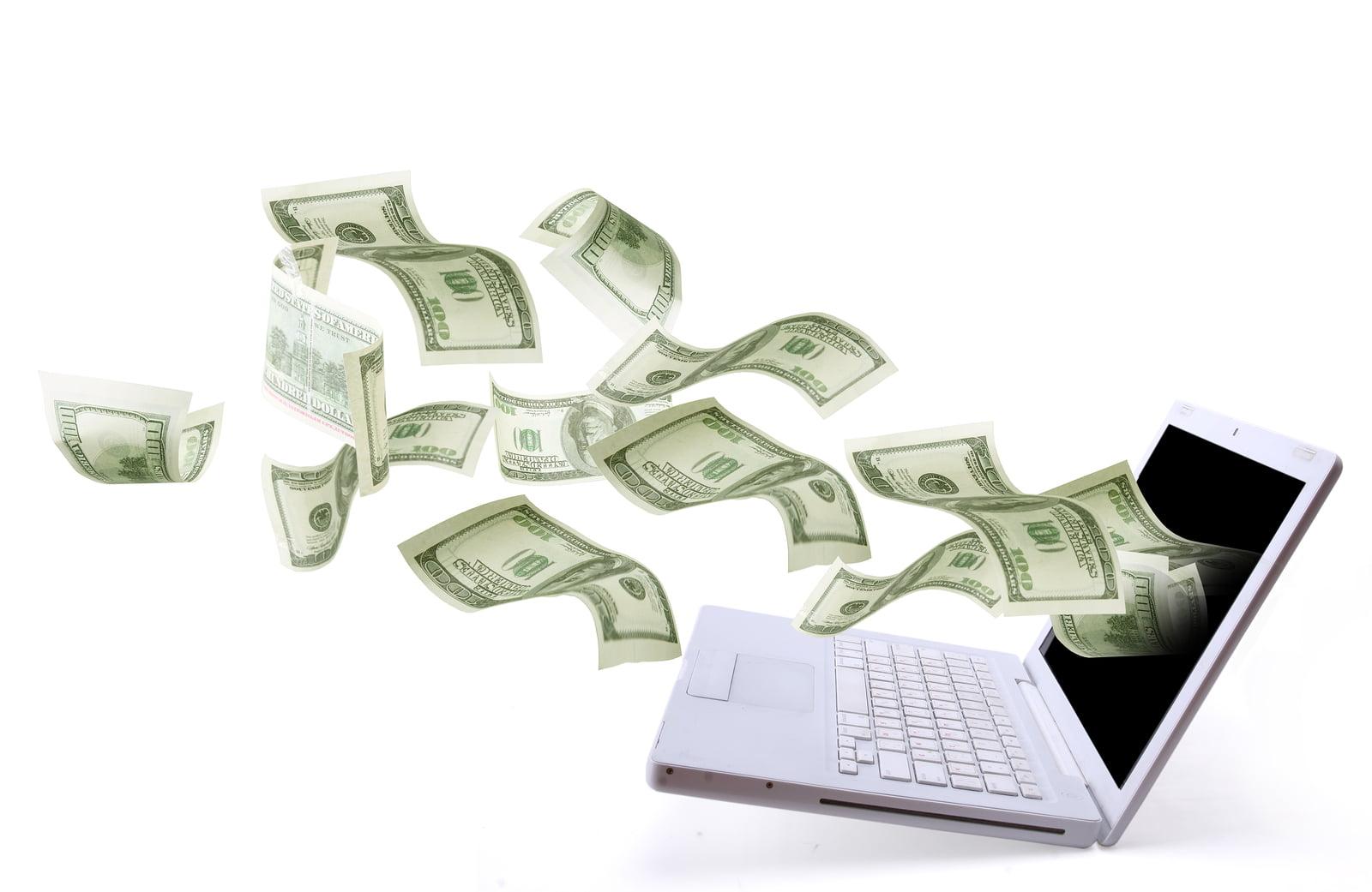 Как зарабатывать на картинках в интернете