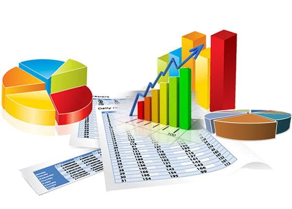 مدلسازی دادهها