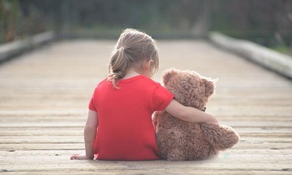بیماری روانی کودکان