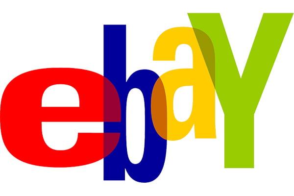 فروش در eBay