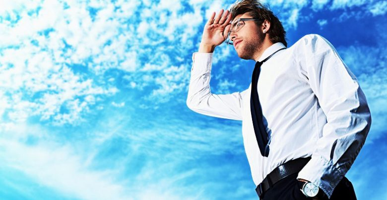 چند راه رسیدن به شغل رویایی!