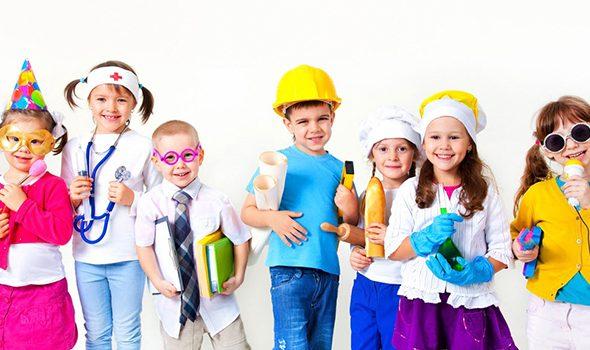 کسب و کار کوچک برای فرزندان تان