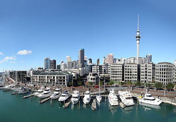 نیوزیلند
