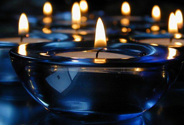 شمعهای معطر را در فضای خانهتان به کار ببرید