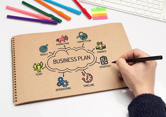 برنامه کسب و کار