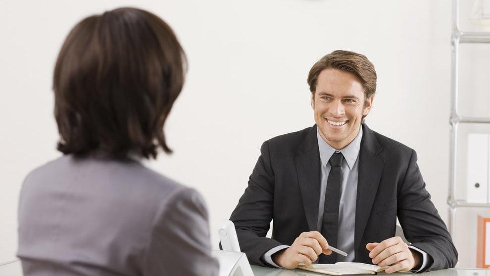 بازخورد به کارمند