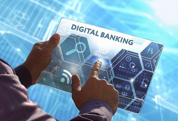 آموزش مجازی در بانک ها