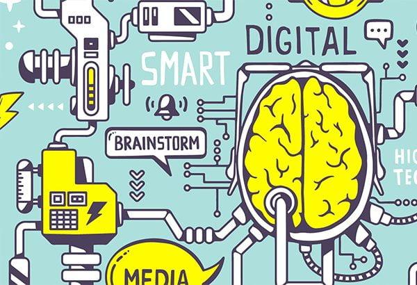 مغز کامپیوتری