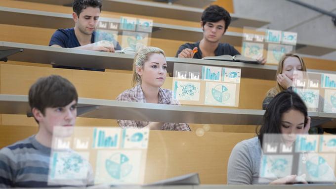 تکنولوژی هایی که آینده آموزش الکترونیکی را متحول می کنند