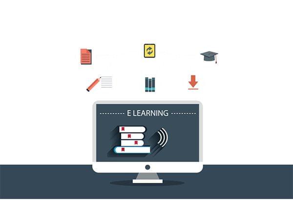 مدیریت دانش با سیستم نرم افزار آموزش مجازی