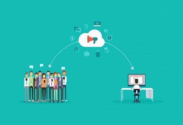 فناوری آموزشی- کلاس مجازی