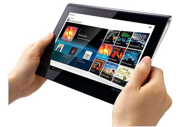 فناوری آموزشی-کلاس مجازی با تبلت
