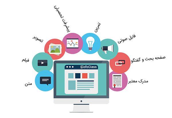 مدل های آموزشی در آموزشگاه مجازی