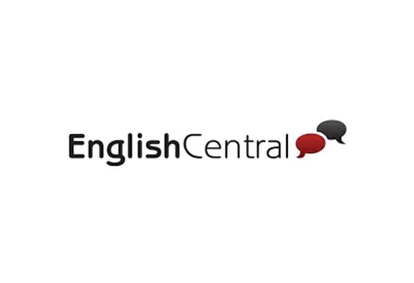 سایتیادگیری مجازی زبان انگلیسی:English Central