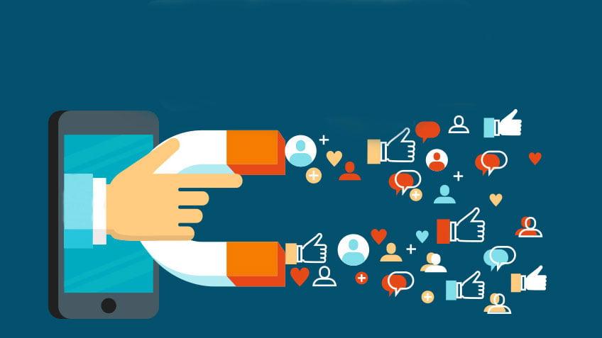 اینفلوئنسر مارکتینگ (influencer marketing) چیست؟