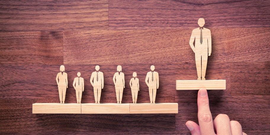 موفقیت رهبرها در بازاریابی شبکه ای