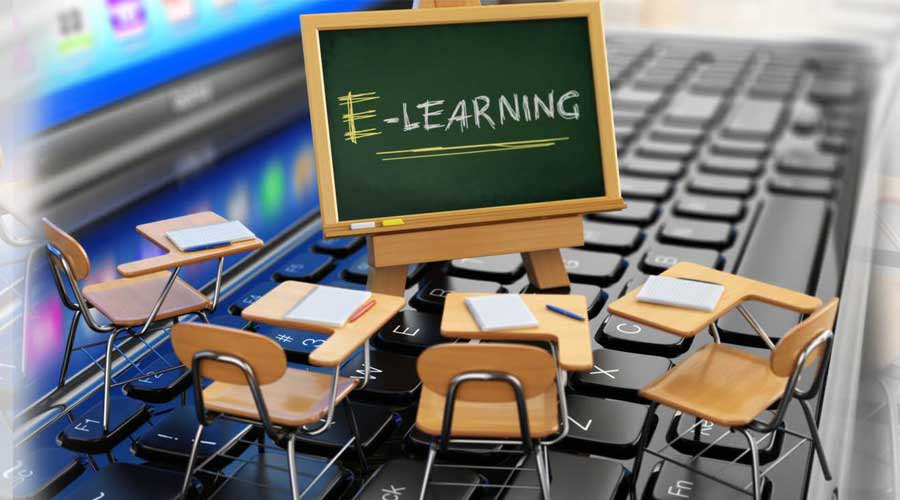 استفاده از تکنولوژی در آموزش eLearning