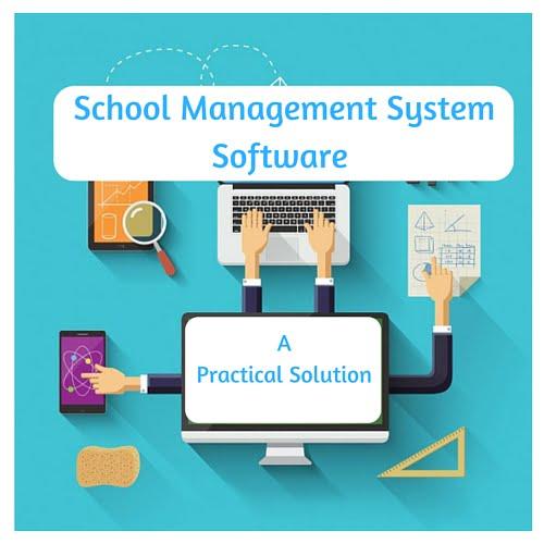 با مزایای نرم افزار مدیریت مدرسه برای مدارس آشنا شوید