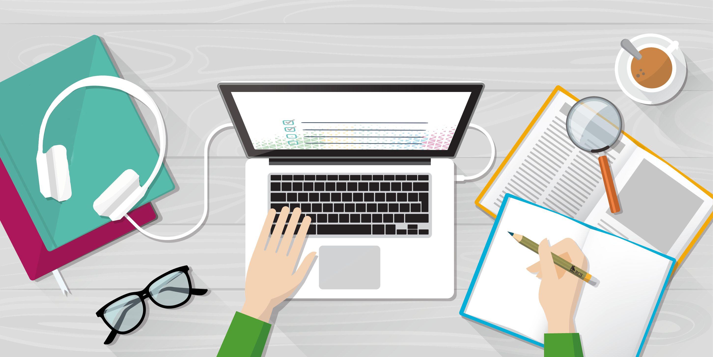 چند راه برای اینکه یک کلاس انلاین را تعاملی کنیم