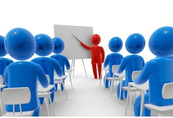 آموزش سازمانی چیست؟