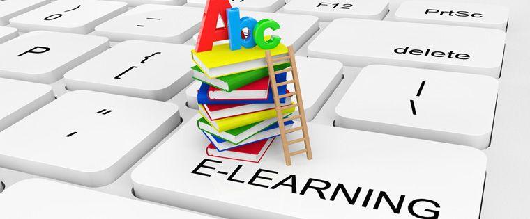 واژه نامه آموزش مجازی