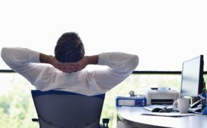 کاهش استرس کار
