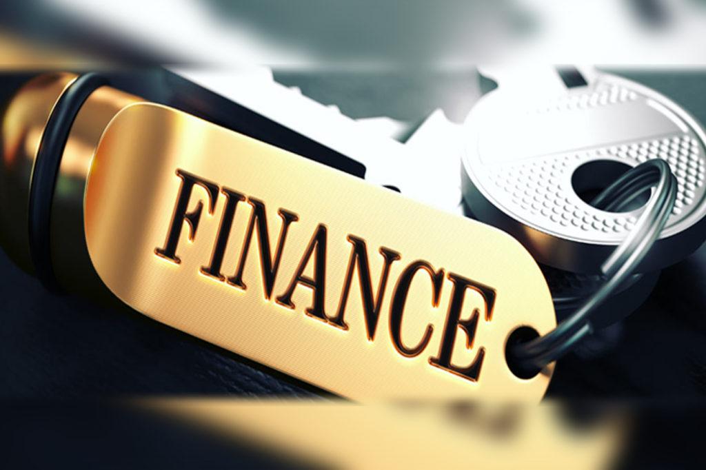 قراردادهای تأمین مالی
