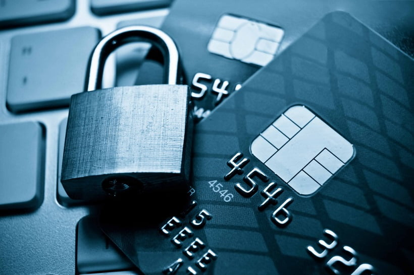 ایمنی بانکداری الکترونیکی