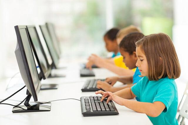 موتور جستجوی امن برای کودکان