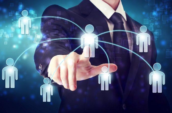 راز انتشار در بازاریابی شبکه ای