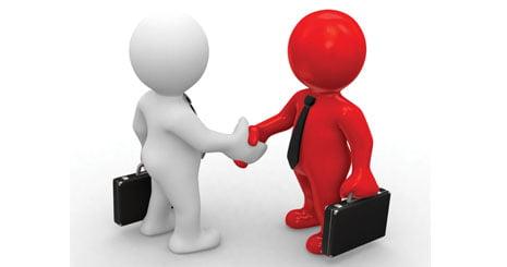 آشنایی با نیاز های مشتریان
