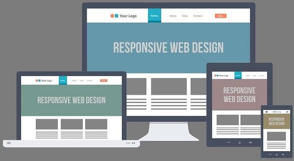 طراحی سایت ریسپانسیو یا انطباق پذیر