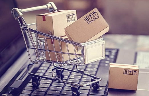 طراحی و اجراء وب سایت پایه فروشگاهی