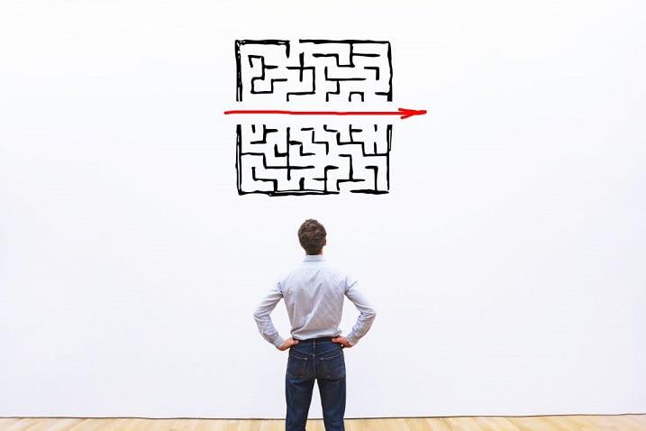 ساده سازی روند فروش