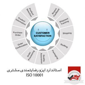 ایزو کیفیت آزمایشگاههای آزمون و کالیبراسیون ISO 17025