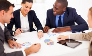 دعوت به همكاری در بازاریابی شبکه ای