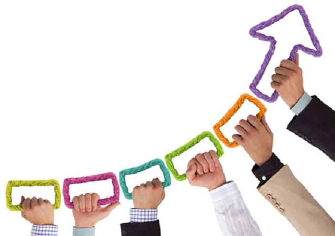 6 فرآیند عملکرد تیم فروش خود را افزایش دهید