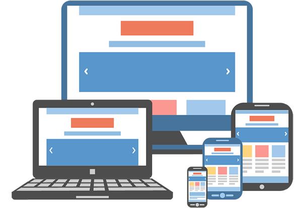 طراحی وبسایت در سال ۲۰۱۹