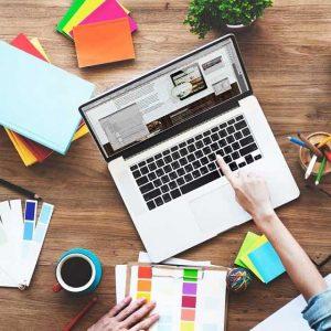 طراحی و اجرا وب سایت