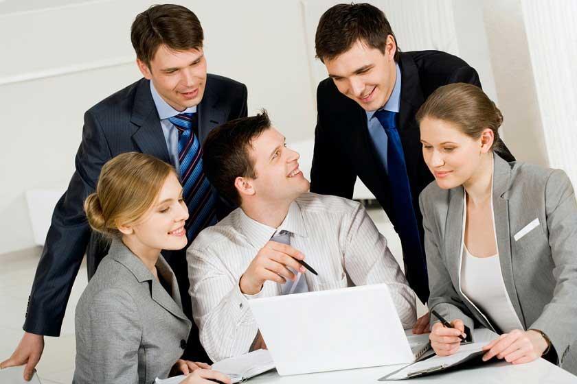 13 روش بهبود روابط با همکاران!