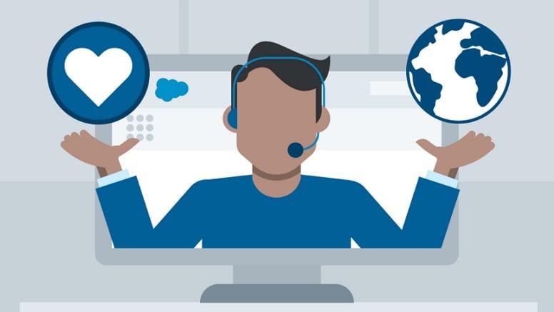 مدیریت تجربه مشتری با استفاده از تولید محتوا