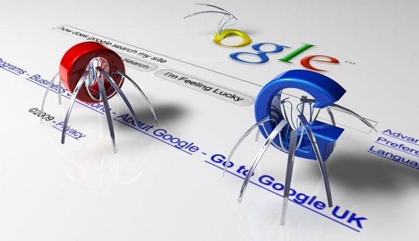 معرفی وبسایت به گوگل