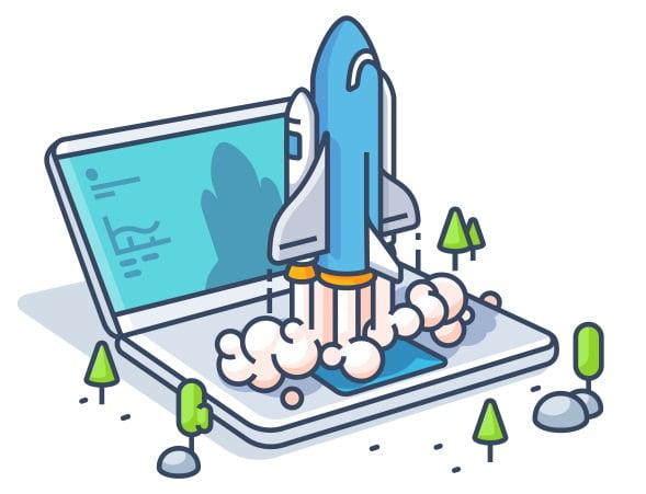 آغاز کار یک استارتاپ با بهینه سازی موتورهای جستجو