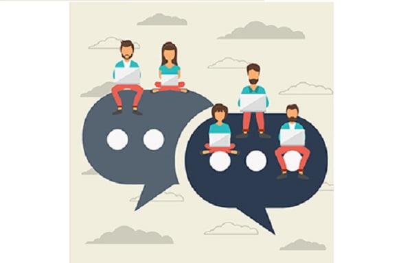 نمایش نظرات Social Networks در وردپرس