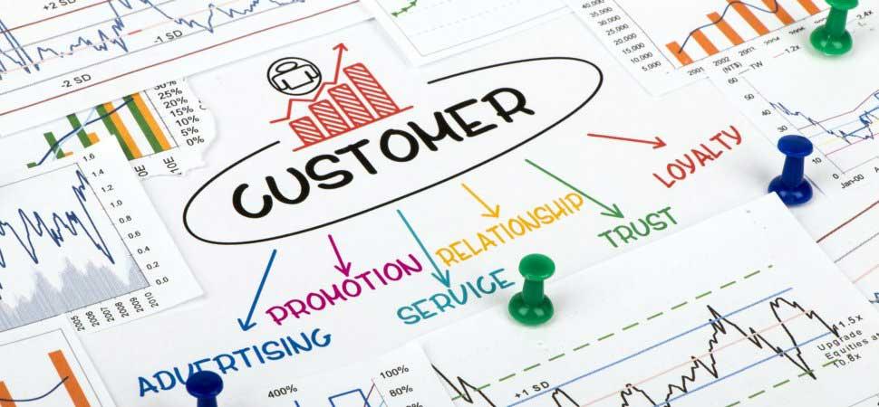لزومات ارتباط با مشتری
