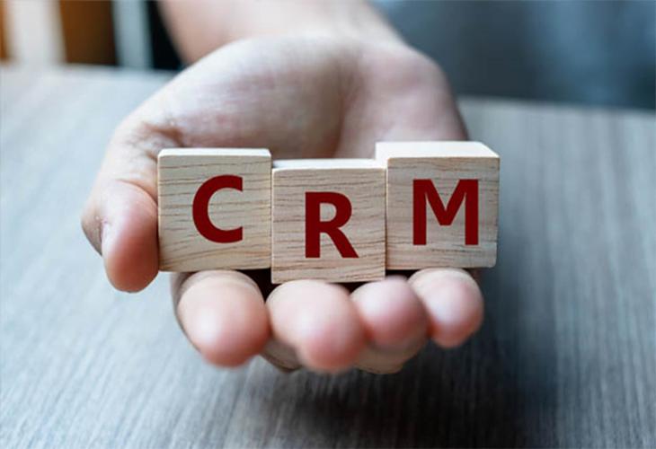 سوالاتی در مورد دلیل استفاده شما از نرم افزار CRM