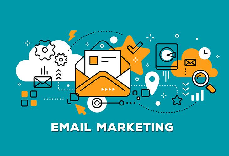 چگونگی سازماندهی کمپین های ایمیل مارکتینگ