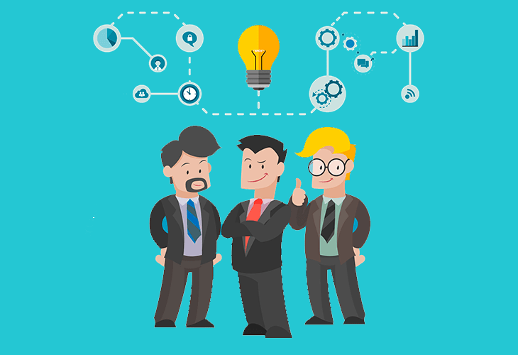 چگونگی ایجاد تحول در کسب و کار شما